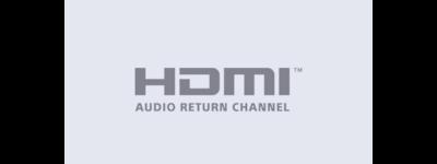 Salida HDMI ARC
