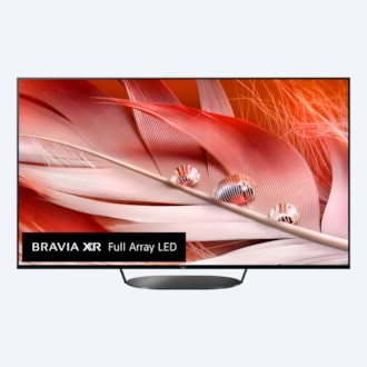 Imagen de X92J | BRAVIA XR | Full Array LED | 4K Ultra HD | Alto rango dinámico (HDR) | Smart TV (Google TV)