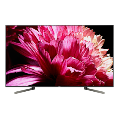 Imagen de XG95 | LED | 4K Ultra HD | Alto rango dinámico (HDR) | Smart TV (Android TV™)