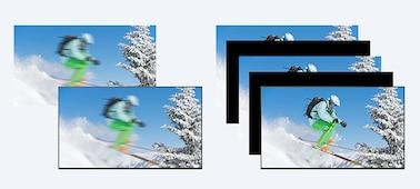 Tecnología Motionflow