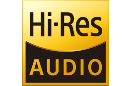 Audio de alta resolución
