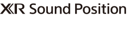 Logo de XR Sound Position