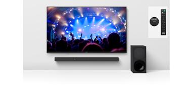 Barra de Sonido Sony HT-G700 | Comparar precios