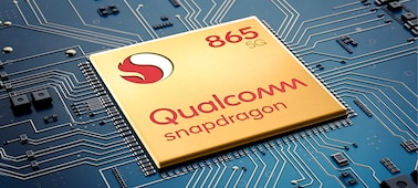 Procesador Qualcomm® Snapdragon™ 865