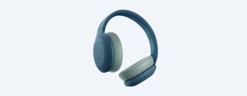 Imágenes de Auriculares con Noise Cancelling h.ear on 3 Wireless WH-H910N