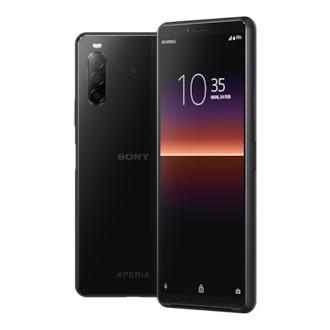 Xperia 10 II | El smartphone con sistema operativo Android de Sony ...