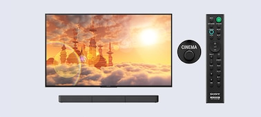 Barra de Sonido Sony HT-S20R | Comparar precios