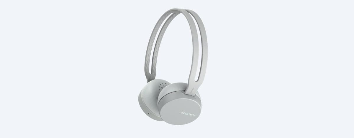 Sony Auriculares inalámbricos WH CH400