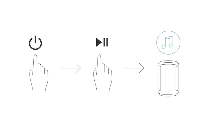 Calibración de sonido automática