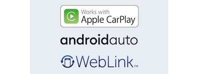 WebLink en Apple CarPlay y Android