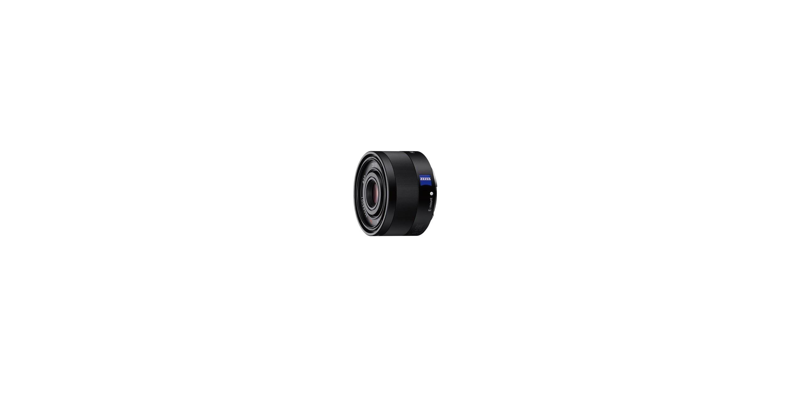 Objetivo angular de 35mm F2.8 | SEL35F28Z | Sony ES