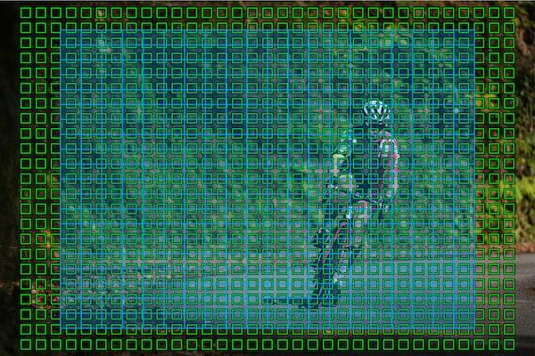 Regiones de sensor de enfoque automático que cubren casi toda la imagen