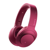 Imagen de Auriculares con Noise Cancelling h.ear on Wireless MDR-100ABN