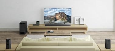 Barra de Sonido Sony HT-RT3   Comparar precios