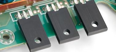 Imagen de Amplificador estéreo de 4 canales