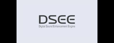 Logotipo de DSEE