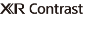 Logo de XR Contrast