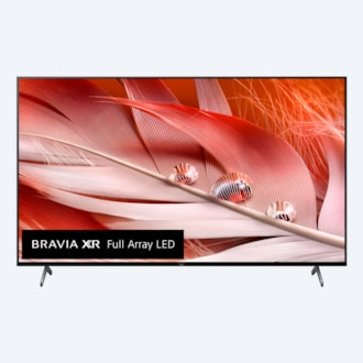 Imagen de X90J | BRAVIA XR | Full Array LED | 4K Ultra HD | Alto rango dinámico (HDR) | Smart TV (Google TV)