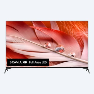 Imagen de X93J / X94J | BRAVIA XR | Full Array LED | 4K Ultra HD | Alto rango dinámico (HDR) | Smart TV (Google TV)