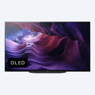Imagen de A9 | MASTER Series | OLED de 48"
