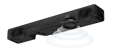 Barra de Sonido Sony HT-SF200 / HT-SF201 | Comparar precios
