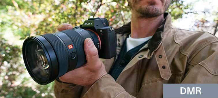 Imagen de FE 24-70 mm F2,8 GM