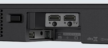 Barra de Sonido Sony HT-XF9000   Comparar precios