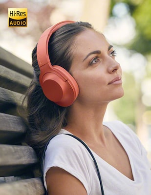 Auriculares con Noise Cancelling