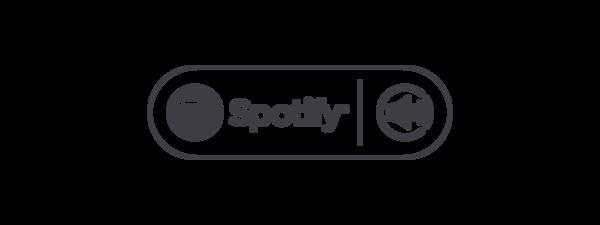 Logo de Spotify Connect™