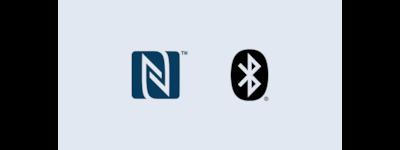 NFC y Bluetooth®