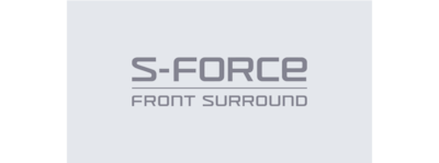 Sonido S-Force Front Surround