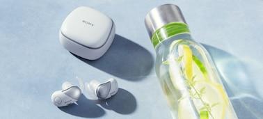 Sony WF-SP700N Auriculares True Wireless - Comparar precios