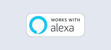 Conéctate con tus dispositivos compatibles con Alexa