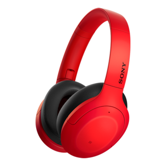 Imagen de Auriculares con Noise Cancelling h.ear on 3 Wireless WH-H910N