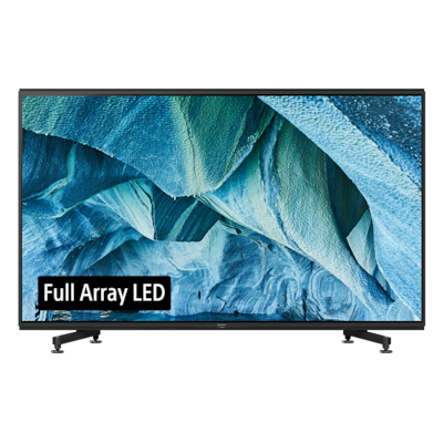 Imagen de ZG9 | MASTER Series | Full Array LED | 8K | Alto rango dinámico (HDR) | Smart TV (Android TV)