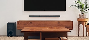 Barra de Sonido Sony HT-S40R | Comparar precios