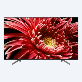 Imagen de XG85 | LED | 4K Ultra HD | Alto rango dinámico (HDR) | Smart TV (Android TV™)