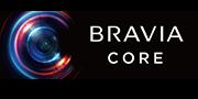 Logo de BRAVIA CORE