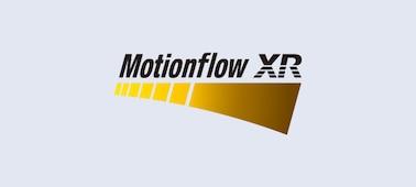 Logotipo de Motionflow™ XR