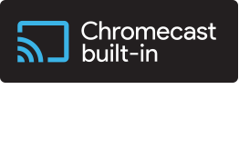 Chromecast integrado de la HT-Z9F