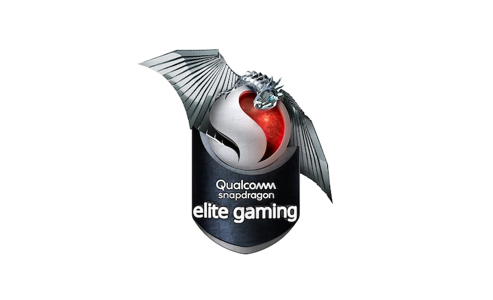 Logotipo de Qualcomm® Snapdragon Elite Gaming™